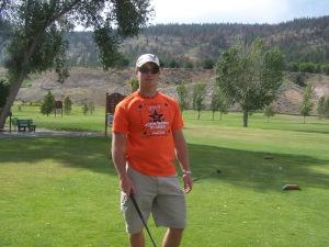 Theme golfer