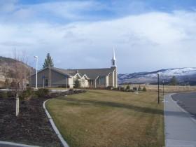 A local church  file Photo KDG