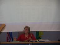 Susan Roline