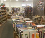 book sale,  file photo KDG