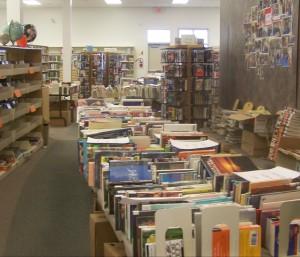 book sale, File photo KDG